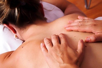 Massage, Upper Body