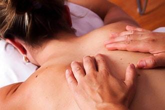 Massage, Upper Body