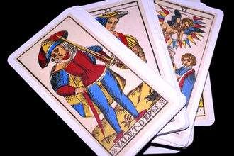 Fun and Easy Tarot - Learn to Read Tarot