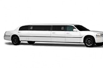 Limousine Scavenger Hunt