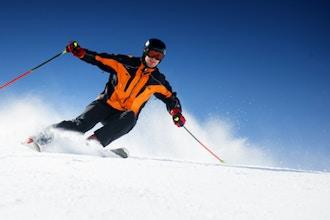 Downhill Ski Trip