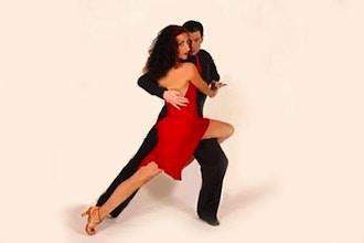 Latin, Contemporary Dance