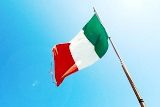 Italian Language - Beginner