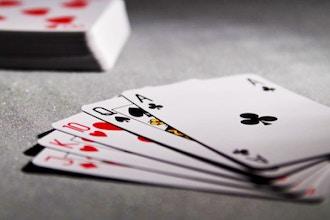 Contract Bridge - Open Play