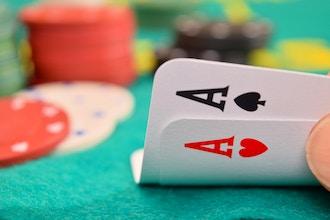 Texas Holdem Poker Games Training Chicago Coursehorse