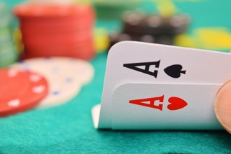 cookery poker course games