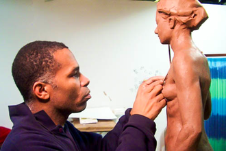 Figure Sculpting Introduction