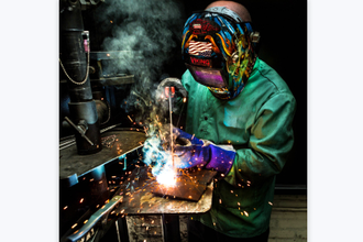 Welding Workshop