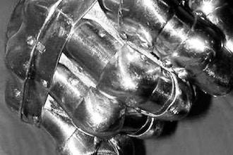 Advanced Metal Sculpture