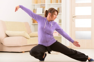 Qigong for Health and Healing