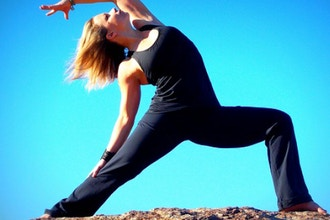 Gentle Stretching for Flexibility