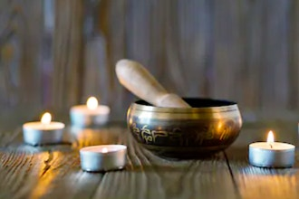 Sound Healing Immersion