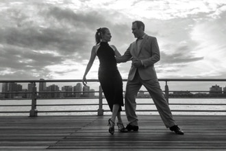 Tango Paseo