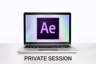 Adobe After Effects Tutorial - Private Training