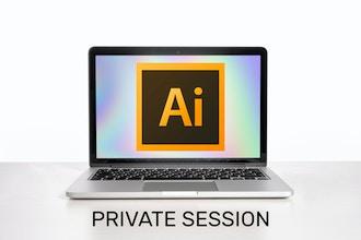 Adobe Illustrator Tutorial (Private Training)