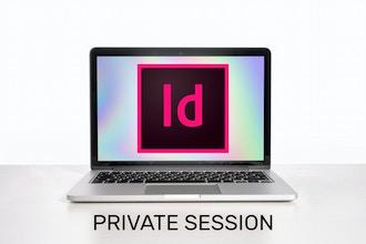 Adobe InDesign Tutorial—Private Training
