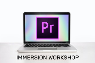 Introduction to Adobe Premiere Pro