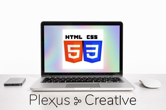 Intro to Web Design with HTML and CSS