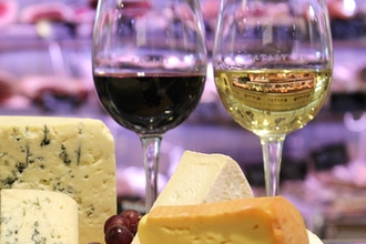 Guided Wine & Cheese Tasting: Spotlight on Sardegna