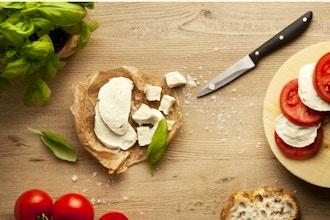 Eating Summer's Bounty the Italian Way