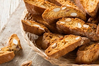 Hands-On Biscotti: Focus on Cantucci Toscani