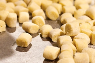 Express Hands-on Gnocchi