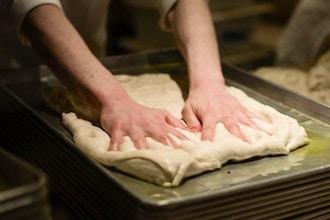 Hands-On Focaccia