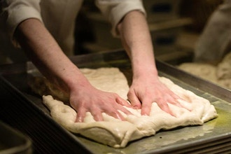 Hands-On Focaccia