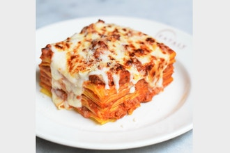 Hands-On Lasagna