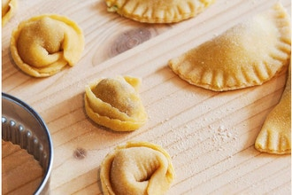 Back to Basics: Fresh Pasta Shapes, Hands-on