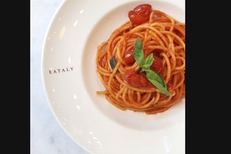 Consumer Lo Spaghetto al Pomodoro Flash Demo