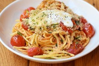 Back to Basics: Spaghetti alla Chitarra