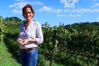 Meet the Producer: Tenuta di Ghizzano