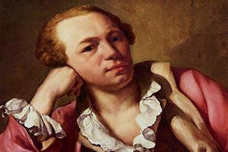 Giacomo Casanova: From Venice with Love (& Food)