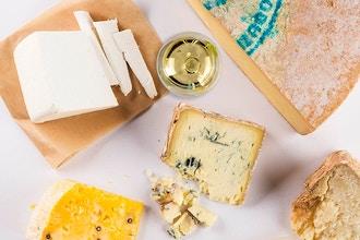 Italian Cheese 201