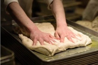 Virtual Cooking: Make Your Own Focaccia