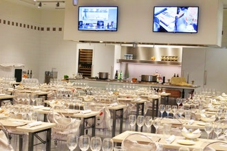 La Scuola at Eataly Chicago