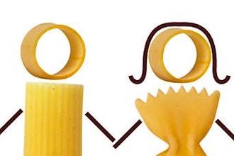 Bring Your Parent to La Scuola: Fresh Pasta Making