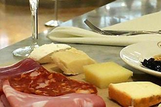 Formaggio & Vino: Holiday Edition