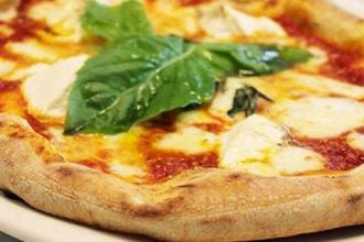 Identità Golose: Pizza Master Class