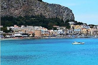 Escape to the Italian Islands
