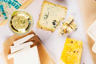 Formaggio & Vino: Perfect Picnic Cheeses