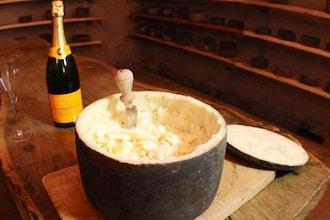 Formaggio & Vino: Soft-Ripened Cheeses