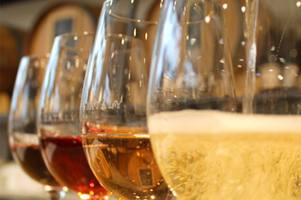Guided Wine Tasting: Italian Wines for Spring