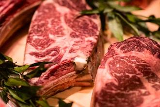 Whole Animal Butchery 101