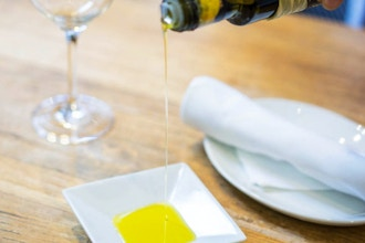 Cooking with Monini Extra Virgin Olive Oil