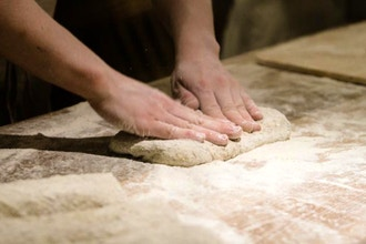 Back to Basics: Sourdough Bread
