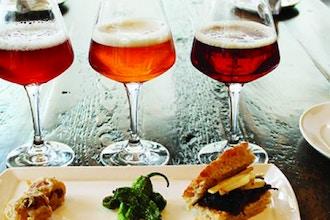 Guided Beer Tasting: Italian Belgian-Style Ales