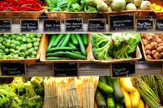 Preserving Summer's Bounty, the Italian Way