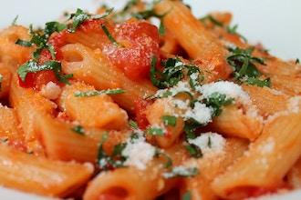 Flash Demo: Focus on Pasta alla Norma